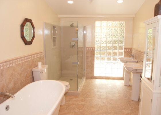 San diego bathroom remodeling east county handyman for Bathroom remodel san diego